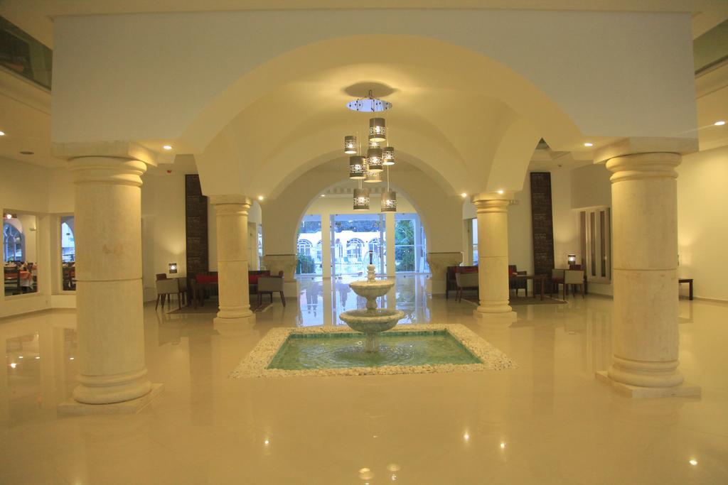 Отдых в отеле Menara Hotel Хаммамет Тунис