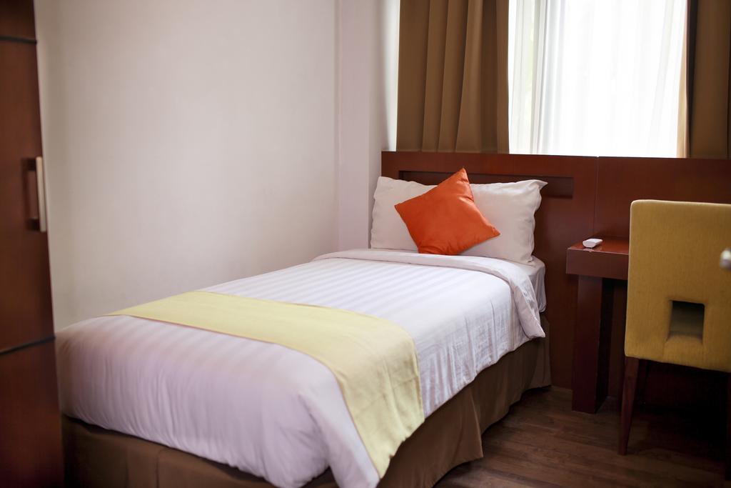 Кута, Grand Kuta Hotel & Residences, 4