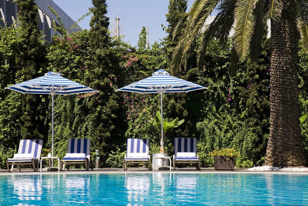 Туры в отель Hilton Athens