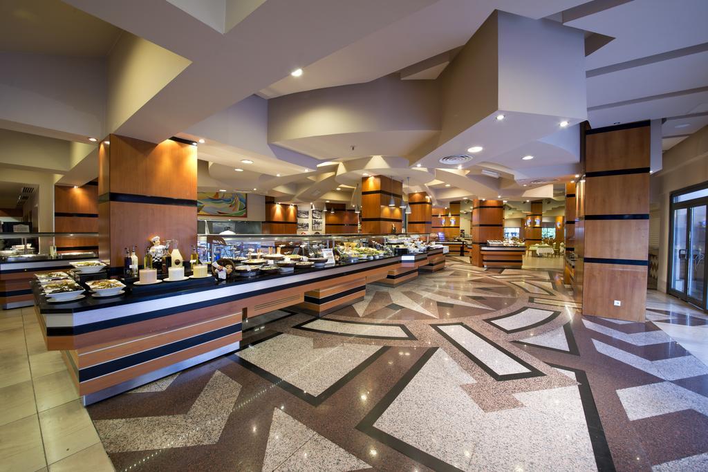 Гарячі тури в готель Limak Limra Hotel & Resort Кемер