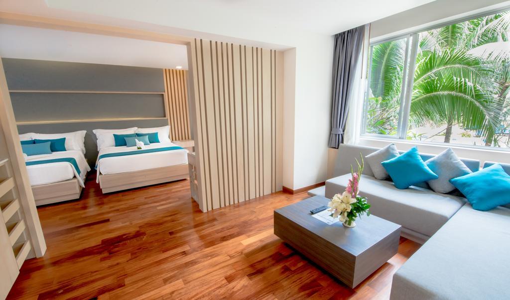 Гарячі тури в готель Phuket Graceland Resort & Spa