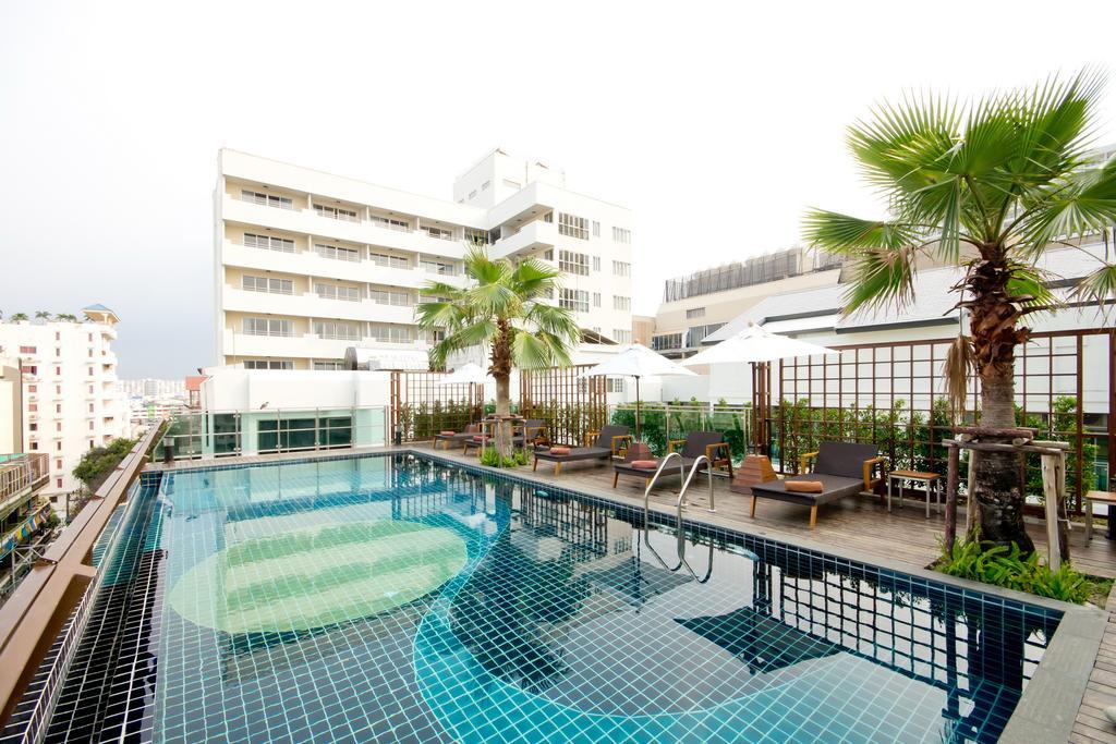 Sunshine Hotel & Residence, Таиланд, Паттайя