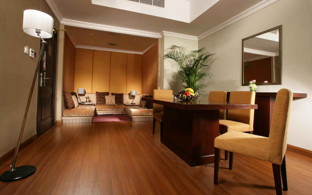 Ramada Hotel & Suites Ajman цена