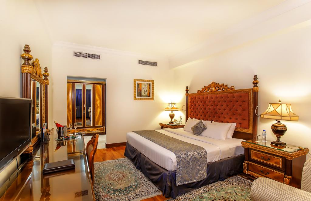 Grand Excelsior Hotel Bur Dubai, фото отдыха