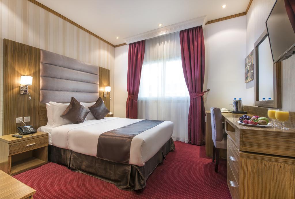 Цены в отеле Al Farej Hotel
