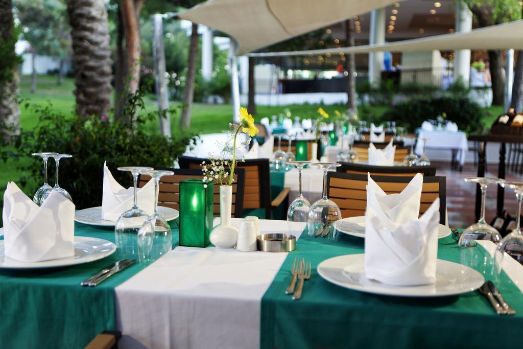 Pgs Hotels Kiris Resort, фотографії