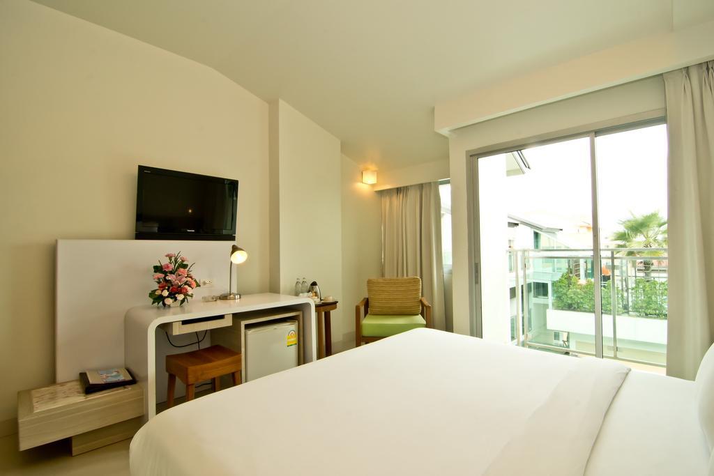 Sunshine Hotel & Residence, Паттайя