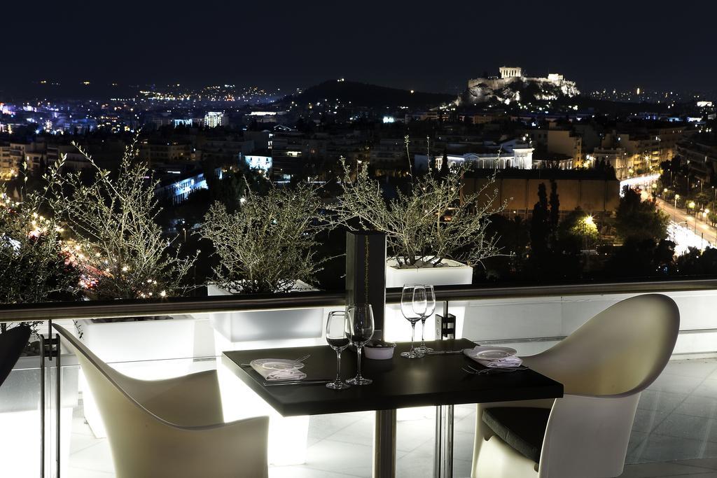 Hilton Athens Греция цены