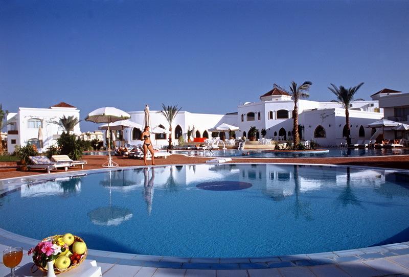 Viva Sharm (ex. Top Choice Viva Sharm), Шарм-эль-Шейх