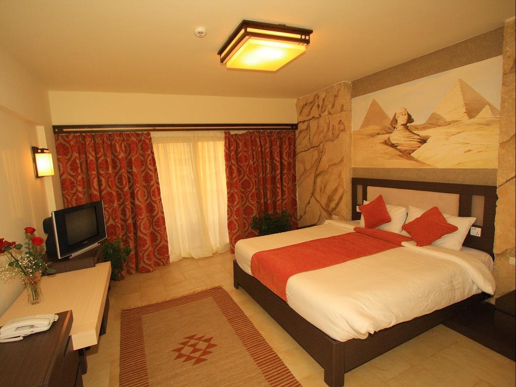 Цены в отеле El Hayat Sharm (ex. El Hayat Swiss Inn)