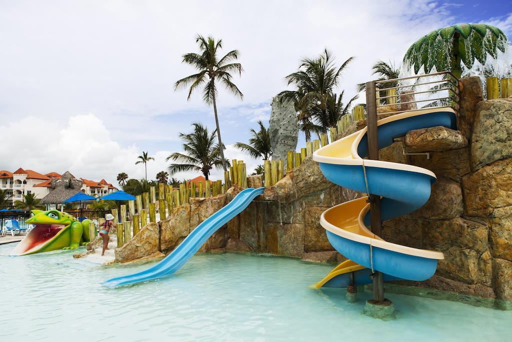 Occidental Caribe (Ex. Barcelo Punta Cana), Доминиканская республика, Пунта-Кана