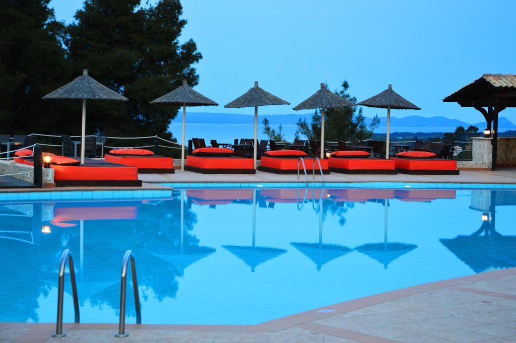 Alia Palace Luxury Hotel and Villas, фото