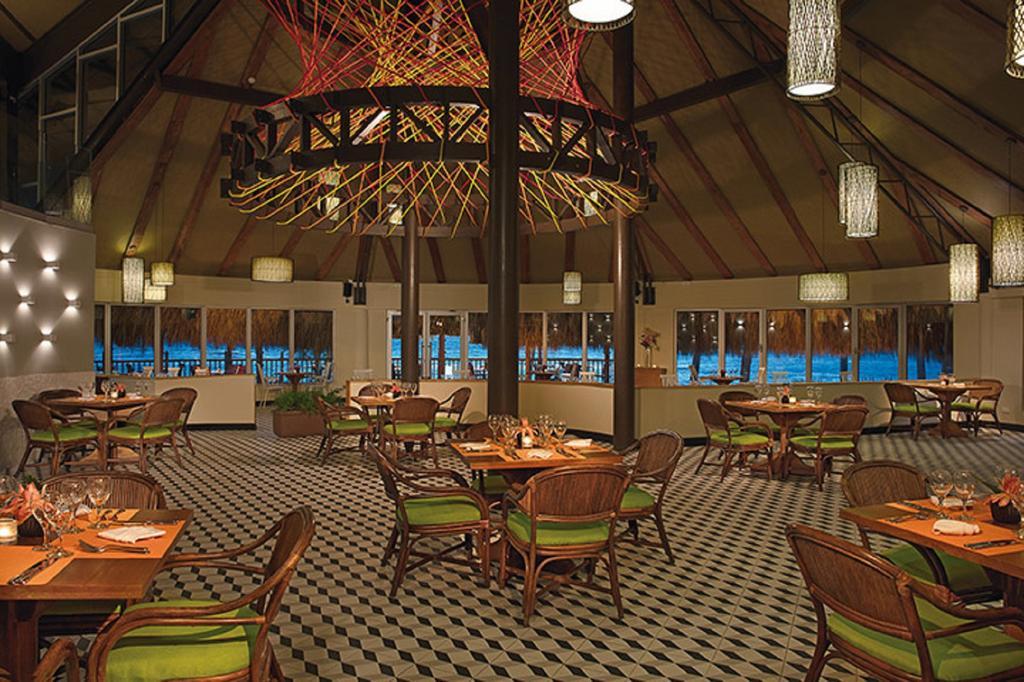 Туры в отель Impressive Resort & Spa Punta Cana (ex. Sunscape Dominican Beach)