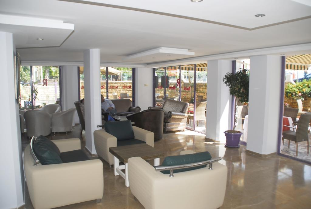 Гарячі тури в готель Rosella Suite Hotel Аланья Туреччина