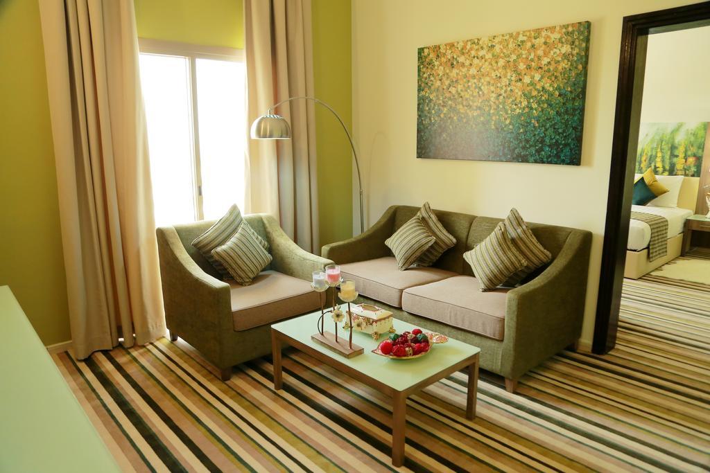 Royal View Hotel, Рас-эль-Хайма