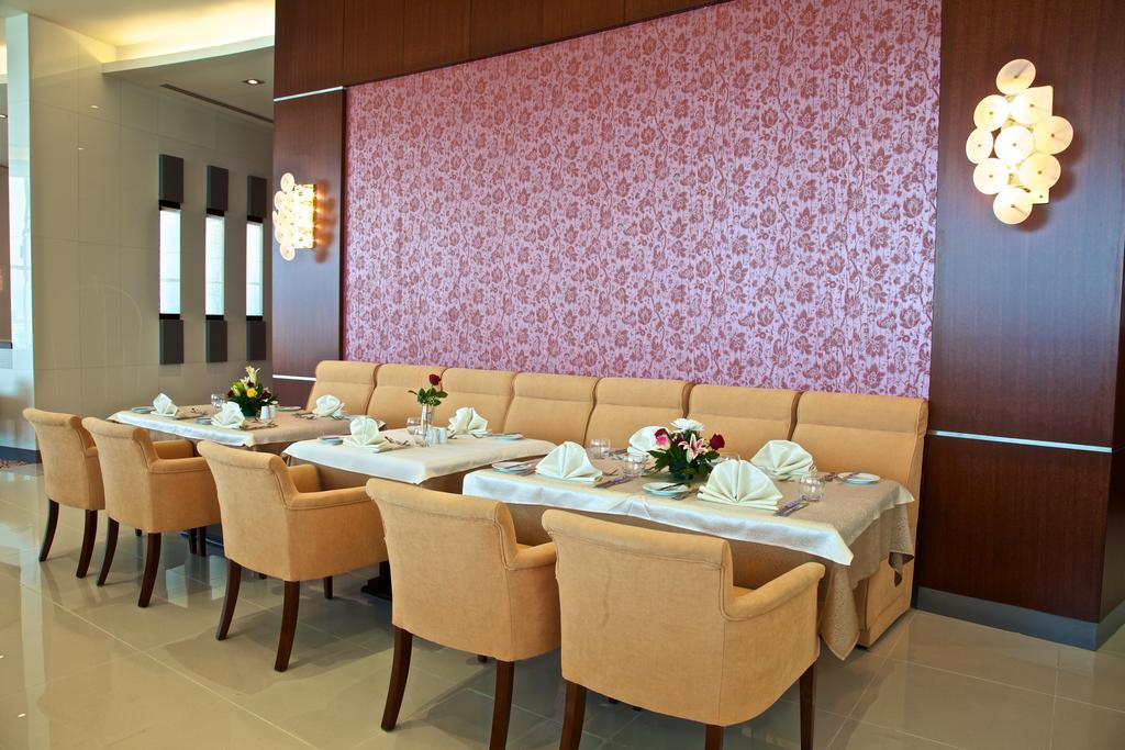 Concorde Hotel Fujairah, Фуджейра