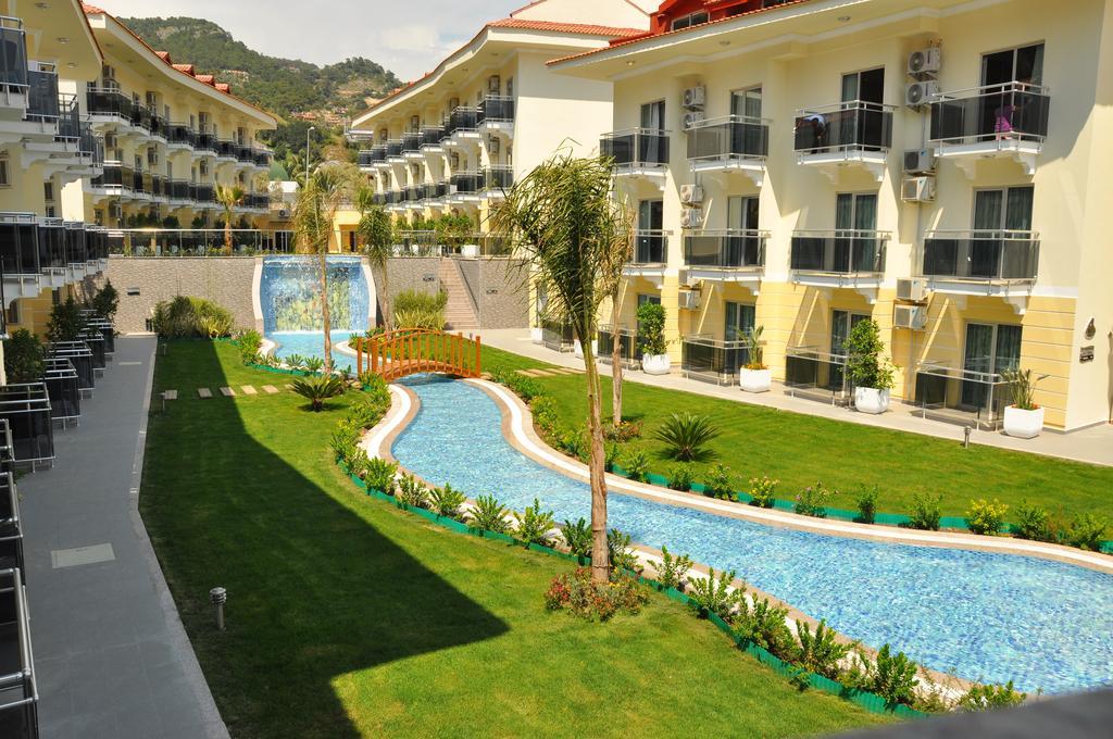 Готель, Montebello Resort Hotel