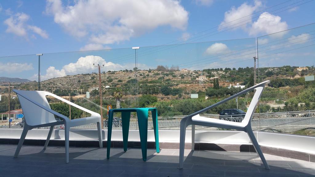 Горящие туры в отель Marica'S Boutique Hotel Пафос Кипр