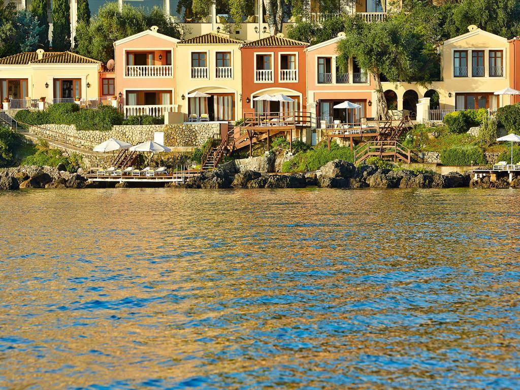 Гарячі тури в готель Corfu Imperial Grecotel Exclusive Resort