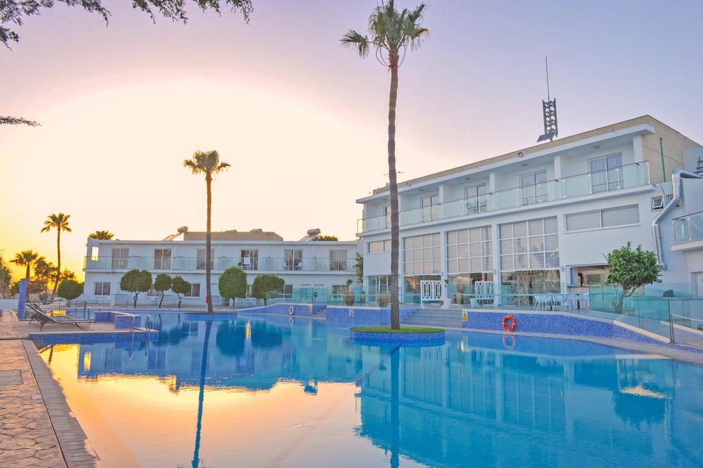 Гарячі тури в готель Fedrania Gardens (Ex. Fedra Hotel Apt) Ая-Напа Кіпр