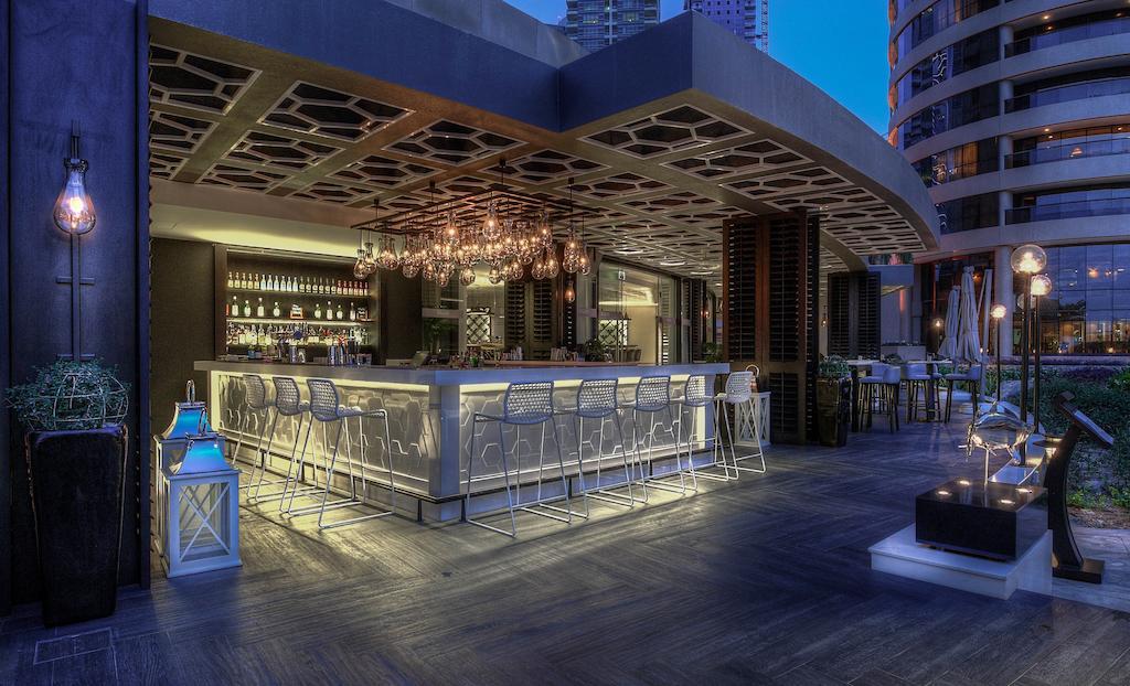 Le Royal Meridien Beach Resort & Spa, ОАЕ, Дубай (пляжні готелі)