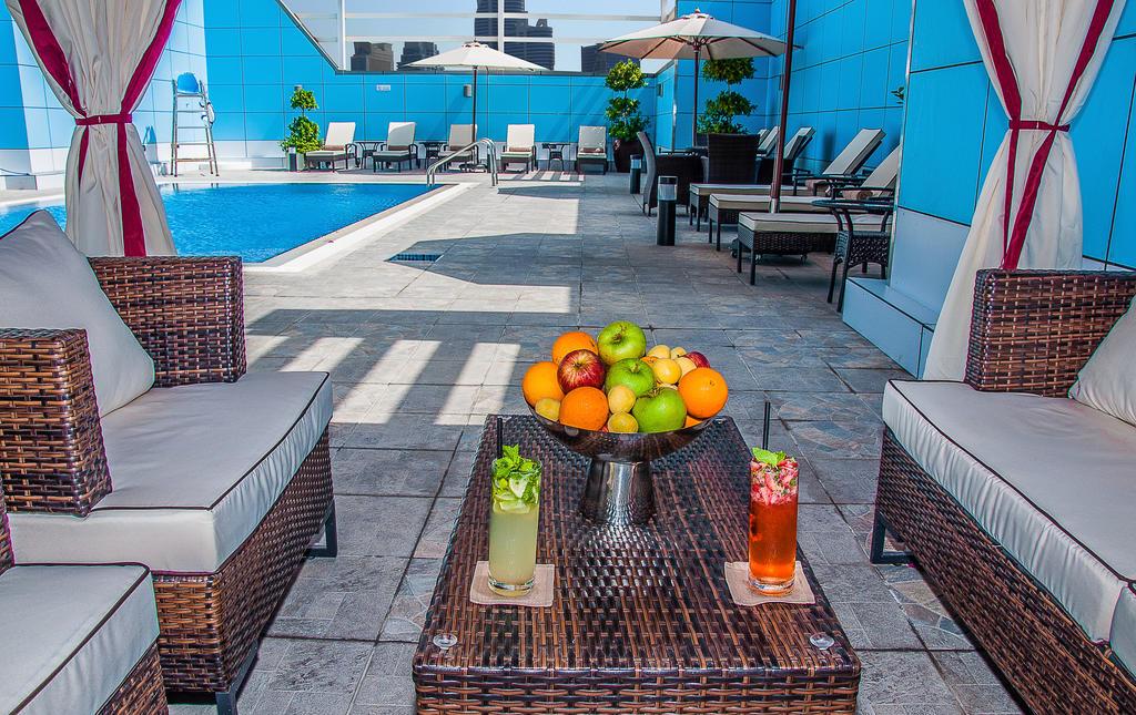 Горящие туры в отель Copthorne Hotel Sharjah