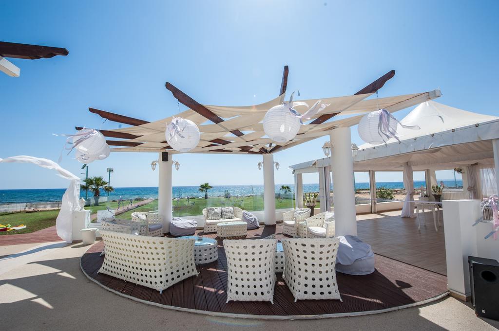 Туры в отель Pierre Anne Beach Hotel Айя-Напа Кипр