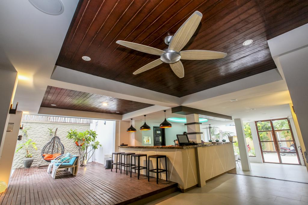 Beachwood Hotel Мальдивы цены