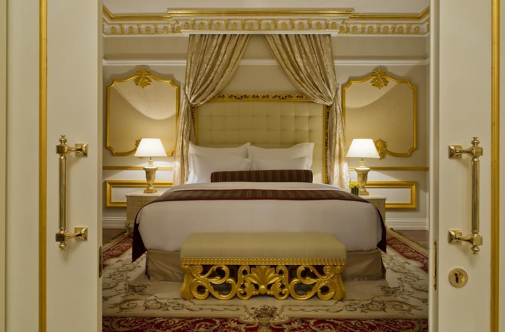 Гарячі тури в готель Warwick Doha Доха (місто)