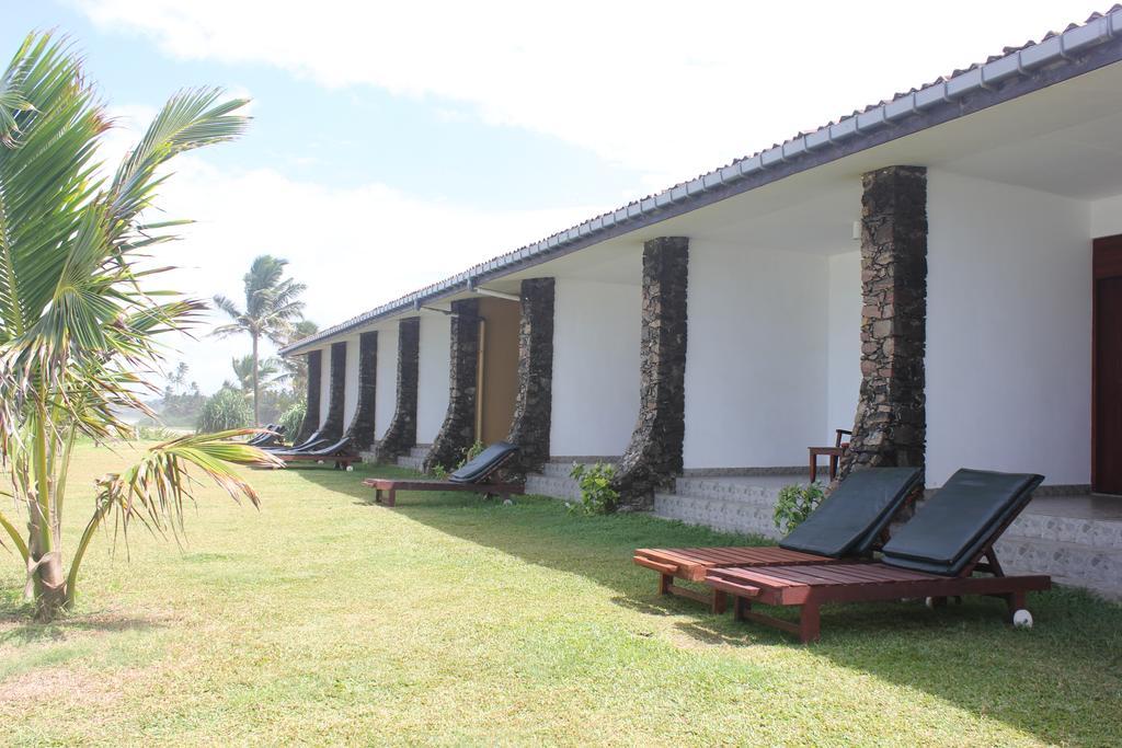 Отдых в отеле Club Koggala Village Коггала Шри-Ланка