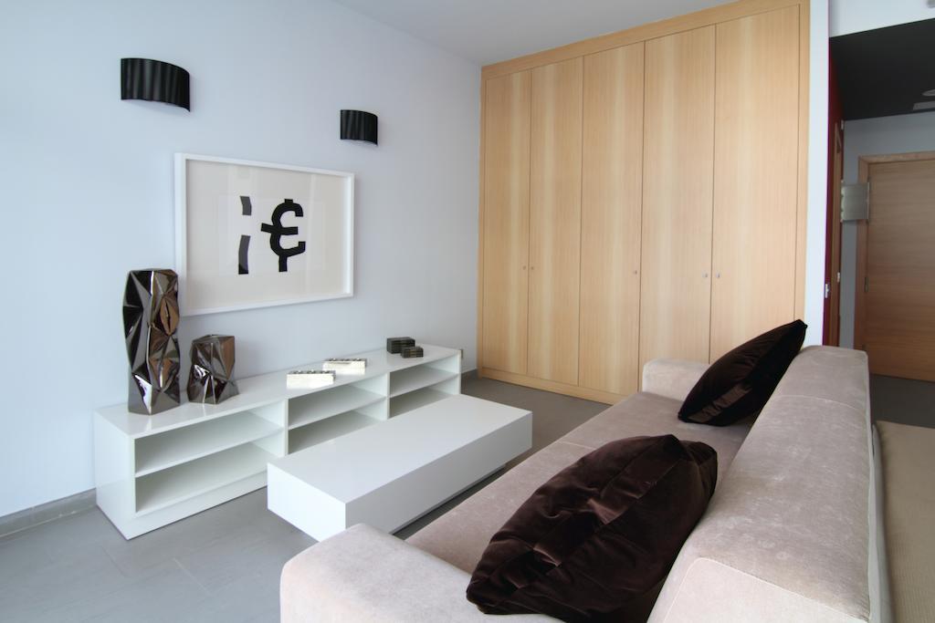 Four Elements Suites
