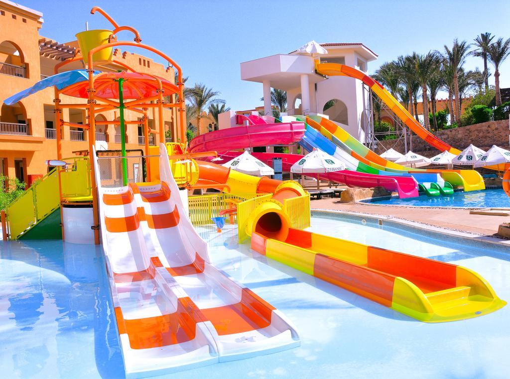 Rehana Royal Beach Resort & Spa, Шарм-эль-Шейх, Египет, фотографии туров
