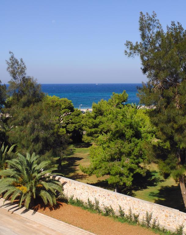 Фото отеля Palmyra Beach Glydada
