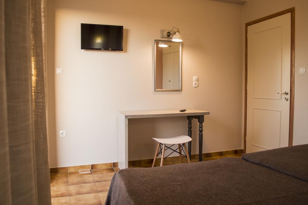 Греция Nireas Hotel
