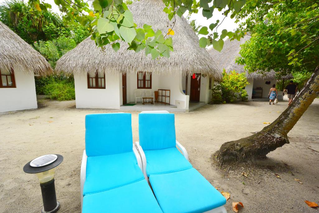 Туры в отель Fihalhohi Island Resort Южный Мале Атолл Мальдивы