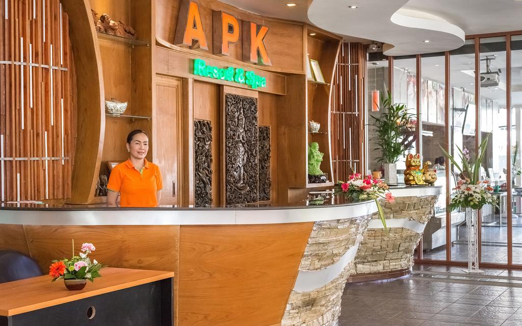Apk Resort & Spa, Таиланд, Патонг