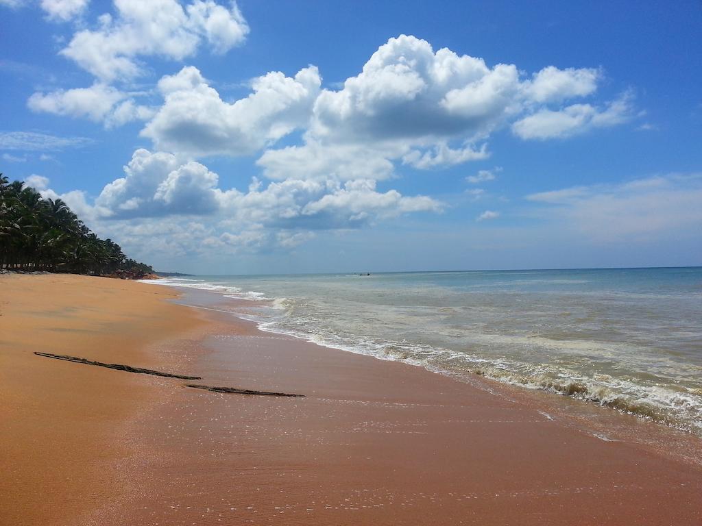 Amagi Beach, Маравила