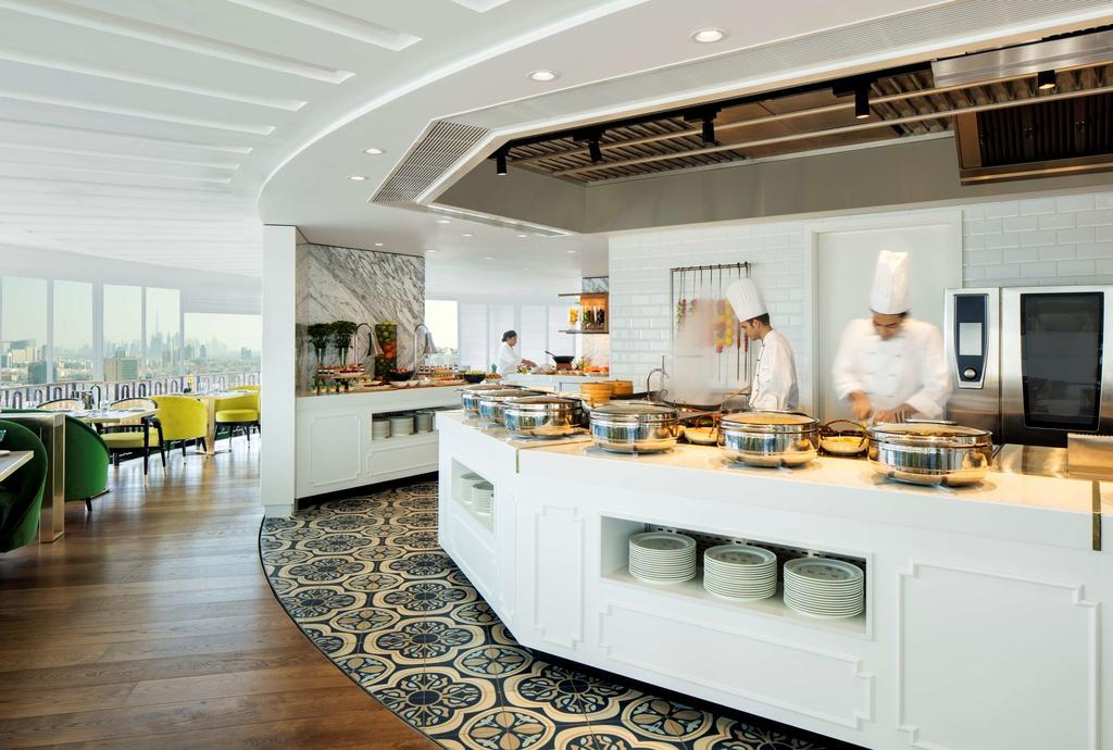 Отель, Hyatt Regency Dubai