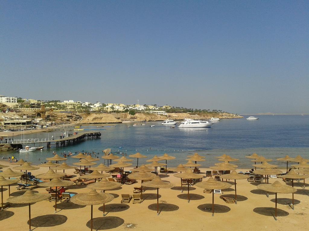 Туры в отель Mazar Resort & Spa Шарм-эль-Шейх Египет