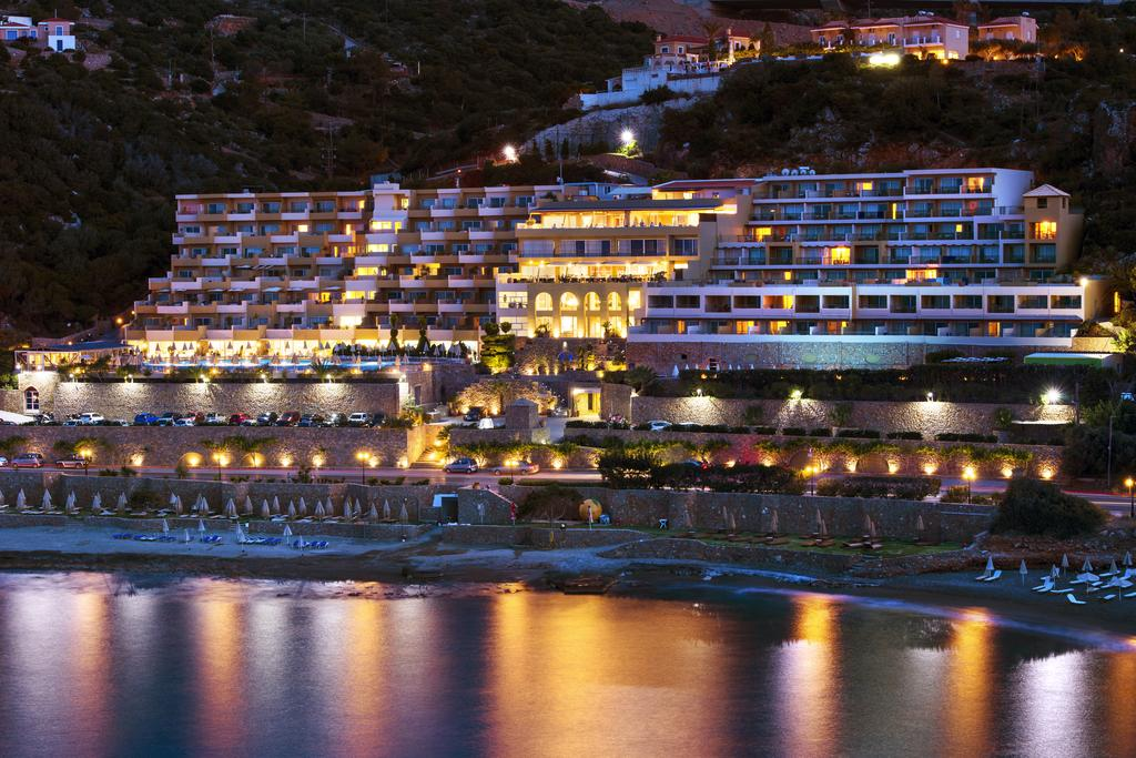 Blue Marine Resort & Spa ціна