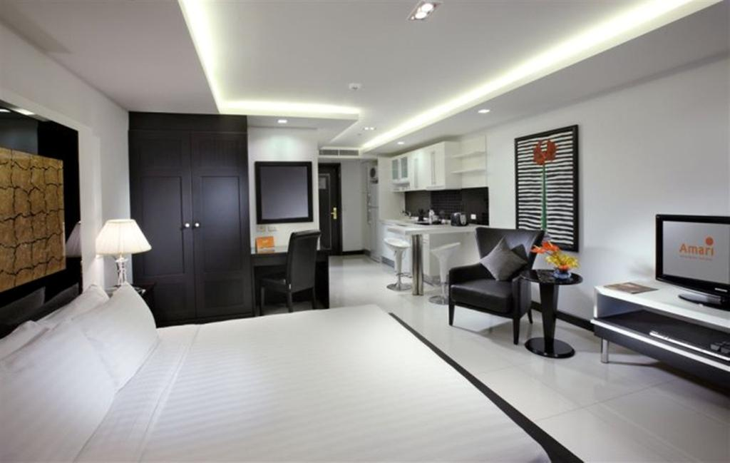 Паттайя Amari Nova Suites