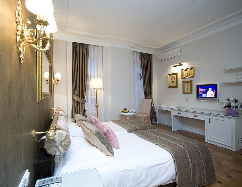 Avicenna Hotel Турция цены