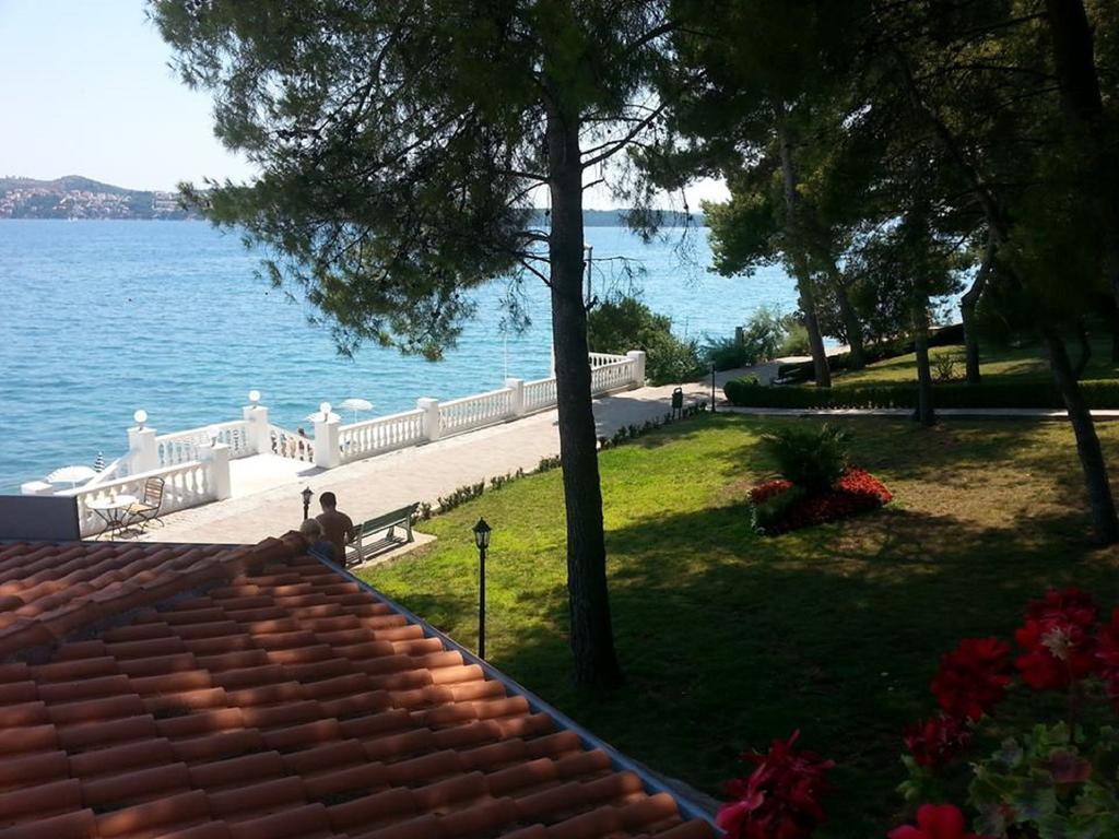 Гарячі тури в готель Jadran Трогір