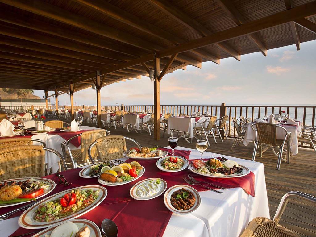 Kirman Hotels Sidera Luxury & Spa Туреччина ціни