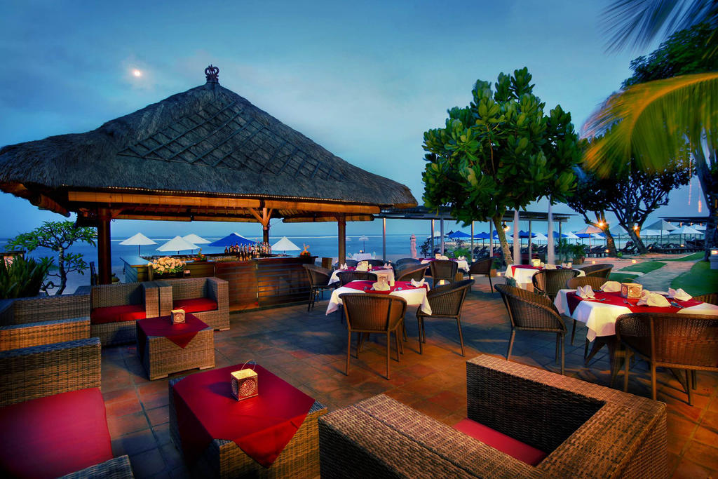 Grand Aston Bali Beach Resort, Индонезия, Танжунг-Беноа