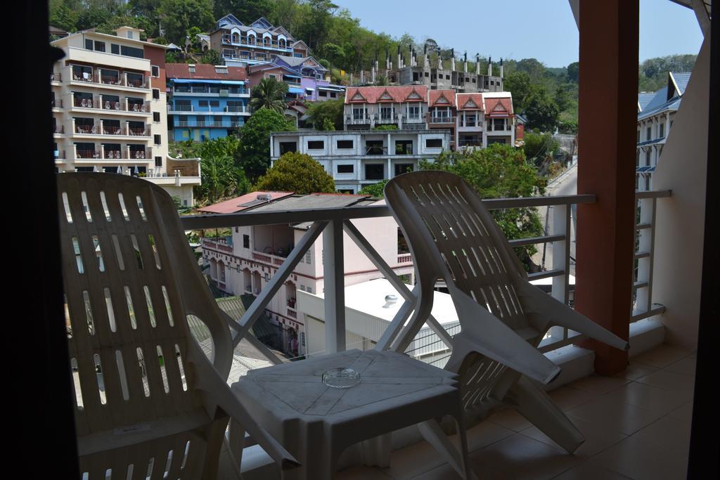 Відпочинок в готелі Bauman Ville Hotel