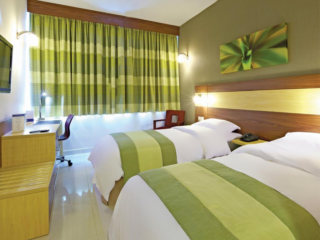 City Max Hotel Al Barsha, 3