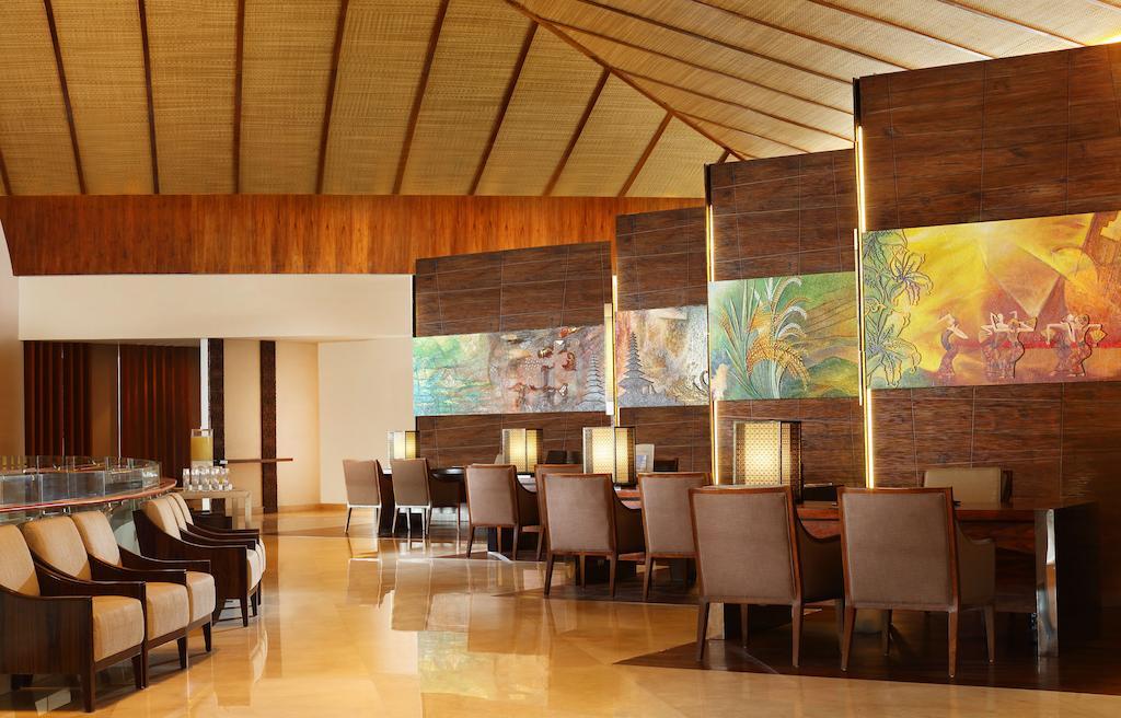 Туры в отель Sheraton Kuta