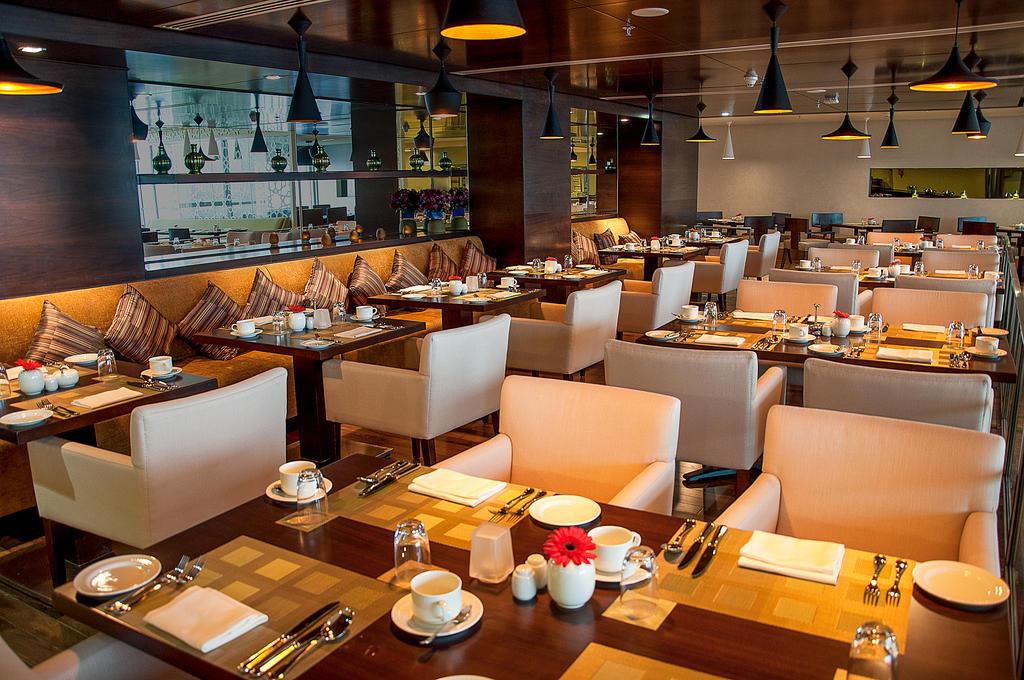 Шарджа Copthorne Hotel Sharjah