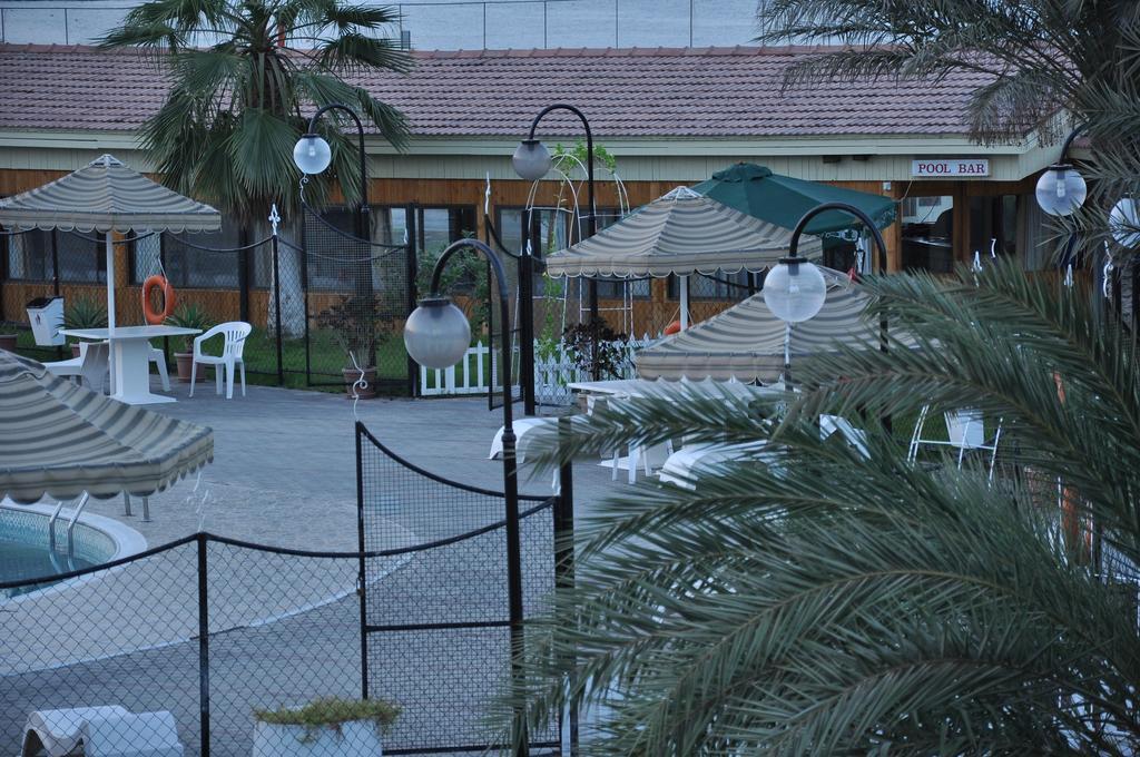 Туры в отель Holiday Beach Resort Фуджейра